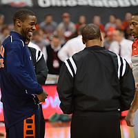 Morgan St. at Ohio State - Men's Basketball - 2013