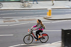 2015-08-21 Free hire weekend as London marks 5 years of Cycle Hire Scheme