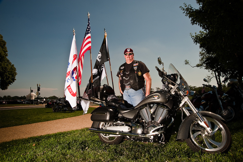 Happy Memorial Day from Rolling Thunder!