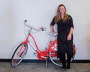 Kim Getty, president at ad agency Deutsch LA.