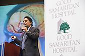Good Samaritan Hospital –Stroke Survivor Event