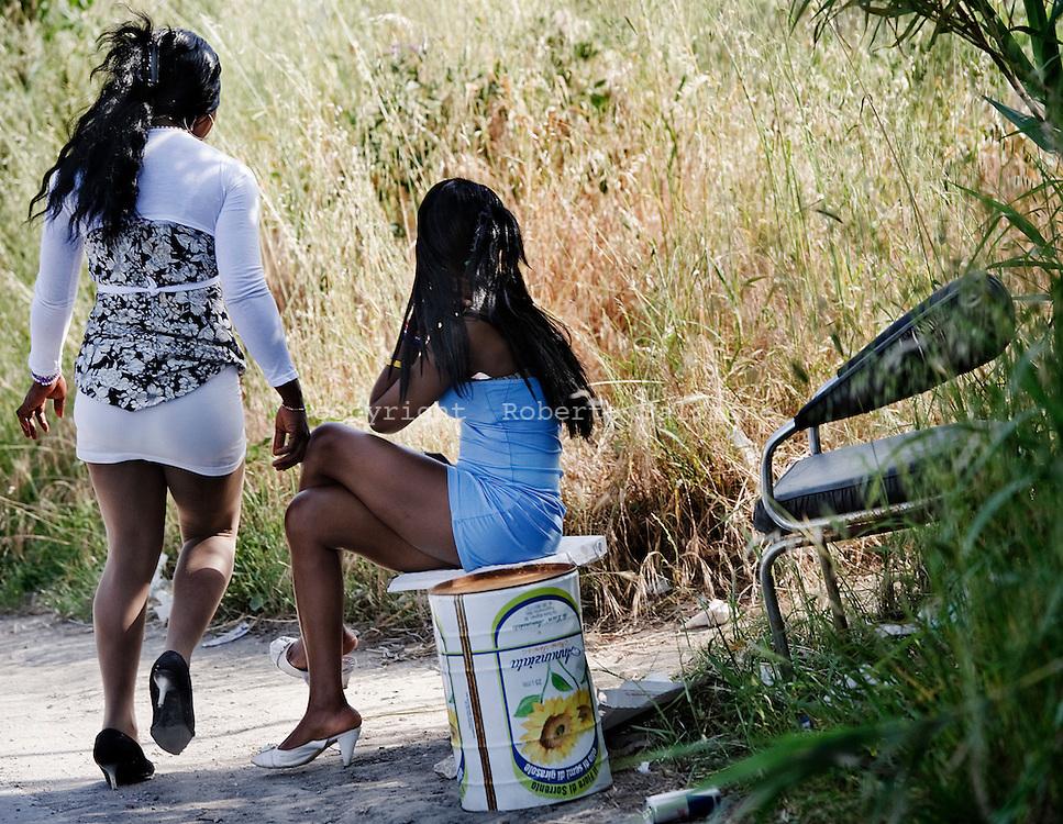 film ertici prostitute nigeriane roma