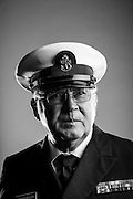 Donald L. Henderson<br /> Navy<br /> E-7<br /> Hull Technician<br /> 03/13/67 - 04/01/92<br /> Vietnam War<br /> <br /> Model Release: Yes<br /> Photo by: Stacy L. Pearsall