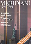Meridian Magazine Cover, New York