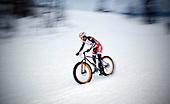 Winter Mountain Games