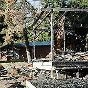 In December my brother awakened me with an early morning phone call.<br />