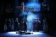 Oliver Twist at the Theatre Royal in  London.
