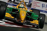 Alex Tagliani, Champ Car, LBGP