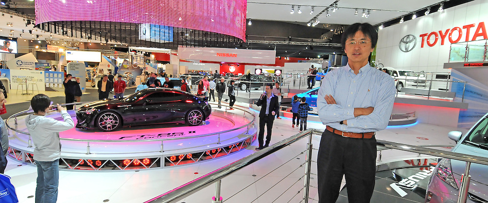 aims and objectives of toyota car company Master plan for automotive industry 2012 – 2016 by  2016 aims to enhance competitiveness  objectives of thailand automotive industry development in becoming a.