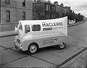 1957 - 17/03 Wilson-Young Specials - Lucozade and Macleans