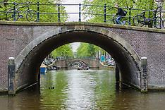 Bosatlas van Amsterdam
