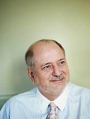 Raymond Schinazi (Paris, Jan. 2013)