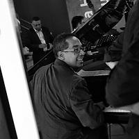 DANILO PEREZ - PANAMANIAN PIANIST