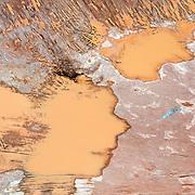 Belo Monte dam project, Brazil, September, 2013.