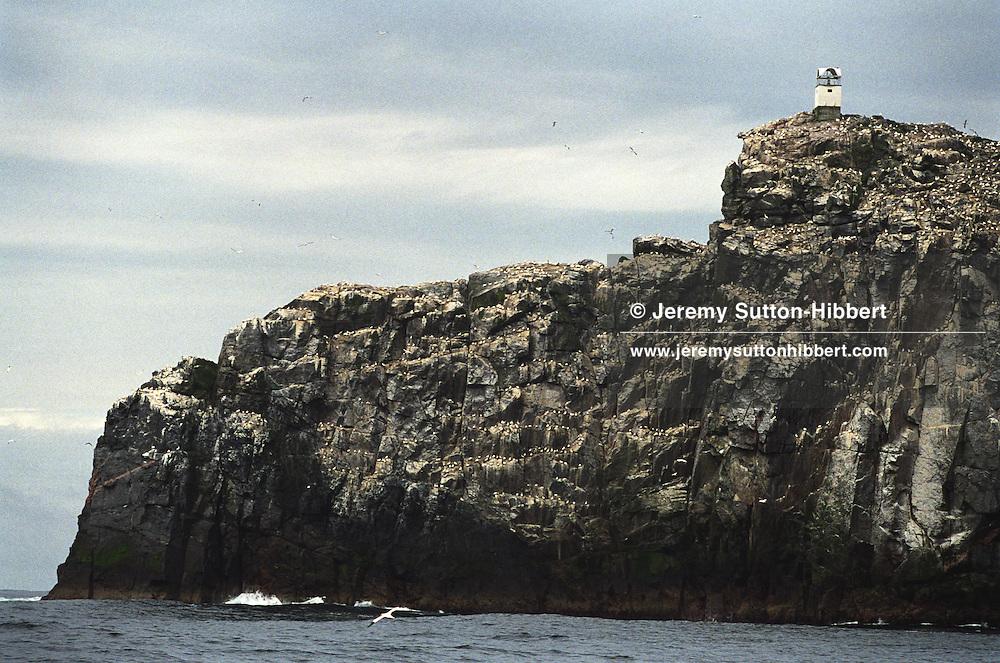 The rocky islan... C. S. Lewis