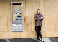 Chris Morrison of Grammy Museum.