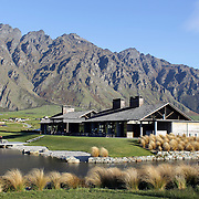 Jack's Point Golf Club Queenstown New Zealand