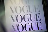 Yahoo! Inc. Event – Vogue Magazine
