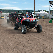 2010 AZ ATV Outlaw Jamboree - Sled Pull