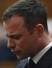 SEP 11 2014 Oscar Pistorius trial rules out murder