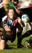 20070120, Harlequins vs Connacht