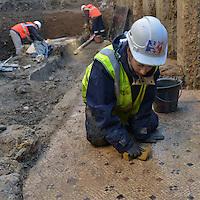 Archeologie Lyon