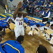 NCAA BASKETBALL  2011 - DEC 30 - Temple (9-3) defeats Delaware (5-6) 66-63