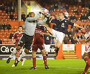 Aberdeen v Dundee, Scottish Communities League Cup 23.08.11