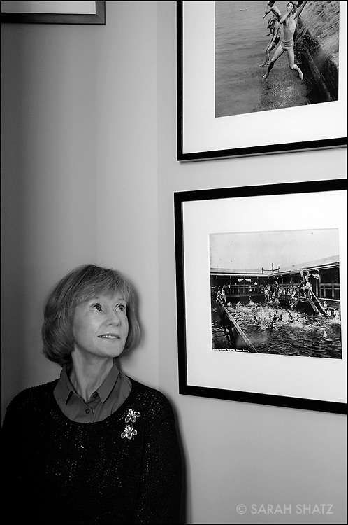 Ann L. Buttenwieser, author of Governors Island: the Jewel of New York Harbor (Syracuse University Press, 2009) and Manhattan Water-Bound (Syracuse University Press, 1999) is an urban planner, the preeminent authority on recreational waterfront land development in New York City, and an historian.