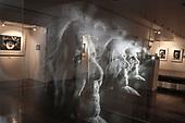 Ngala Wongga photo exhibition and multimedia projection