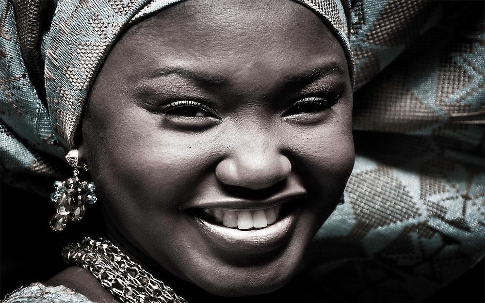 SHOTbyFEMO Presents The Nigerian Bride