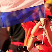 World Cup 2010 - Holland v Denmark