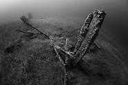 Waikaremoana Whale Boat Wreck 1869.