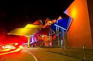 Encendido de luces del Biomuseo_Istmophoto