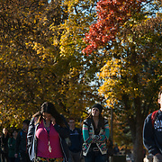 Fall Colors (photo by Gonzaga University)