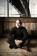 James Bianco, CEO of Cell Theraputics Inc.<br />  Jim Bianco