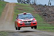 Rally South Australia 2009