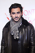 Yigal Azrouel at the The Edmont Society Affair: A Benefit for Reader and Writers with a performance by Common and Maya Angelou held at The Friars Club on October 27,, 2008