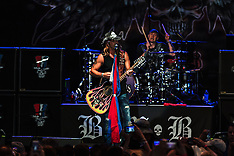 Bret Michaels Performs at 2013 Toyota Grand Prix of Long Beach