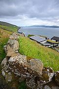 Velbastaur, Faroe Islands