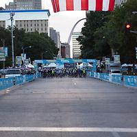 75 mile Start