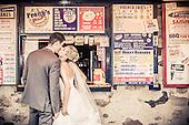 Veronika + Andrew, a Canadian summer wedding storey