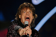 The Rollings Stones en Chile