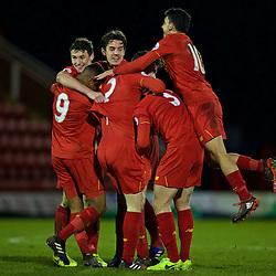 170228 West Bromwich Albion U23 v Liverpool U23