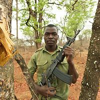 Editorial: Rhino Anti Poaching Squad