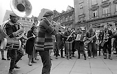 Sheffield Celebrated Street Band