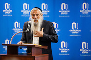 Speaker | Yosef Medelevich