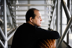 Anouar Brahem (Paris, Sep. 2009)