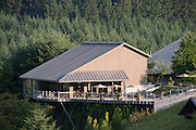 WillaKenzie Estate, Yamhill-Carlton AVA, Willamette Valley, Oregon