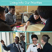 PFund Foundation Annual report <br />